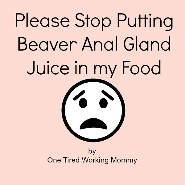 Beaver Pinterest