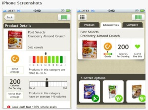 Fooducate_iPhone-screenshots