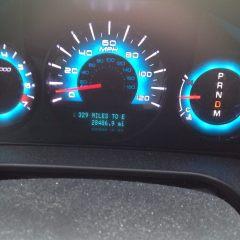 six mph