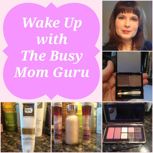 Wake Up with the Busy Mom Guru