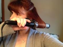 Under Curls
