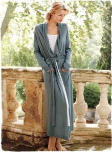 pretty robe