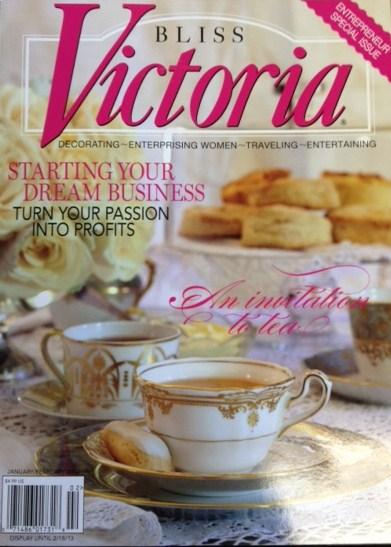 e92e3997cf Victoria Mother s Touch Victoria Bliss Tea ...