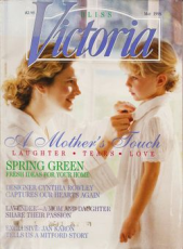 Victoria Mother's Touch