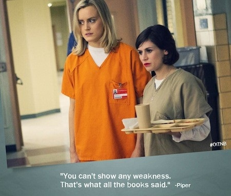 Knee Surgery Oxycontin Bms And Orange Is The New Black