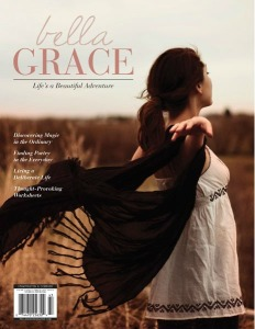 Bella Grace Issue 1a
