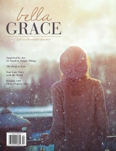 Bella Grade Issue 2a