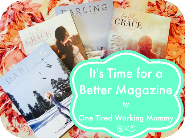 It's Time for a Better Magazine