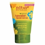 Alba Pineapple Scrub