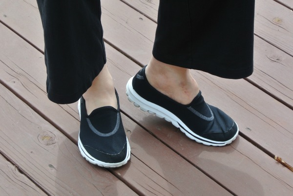 The Most Comfortable Shoes Ever For Problem Feet Tina S
