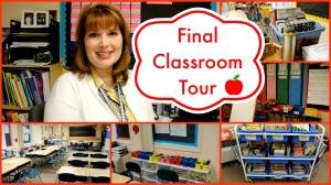 Final Classroom Tour