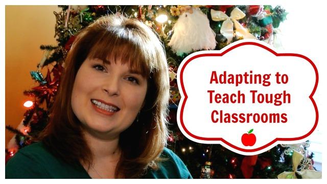Adapting to Teach Tough Classrooms.jpg