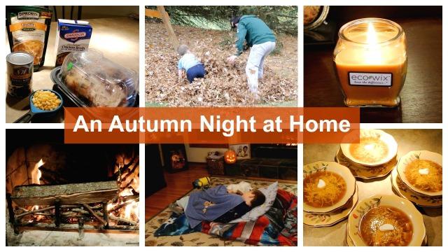 An Autumn Night at Home.jpg