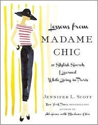 Madame Chic 1