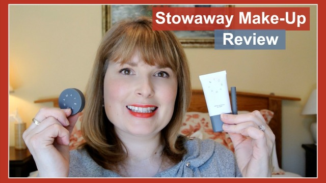 Stowaway Make-Up Review